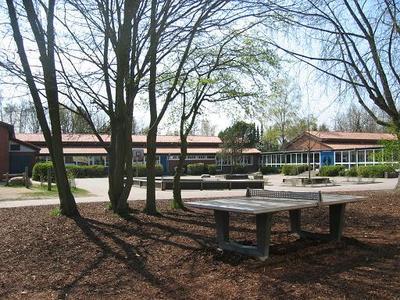 Schule St. Georgsberg