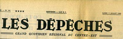 Berichterstattung in Frankreich
