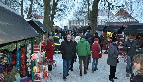 Weihnachtsmarkt Ratzeburg.Weihnachten In Ratzeburg Ratzeburg