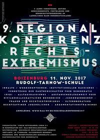 9. Regionalkonferenz Rechtsextremismus und Demokratieförderung tagt in Boizenburg