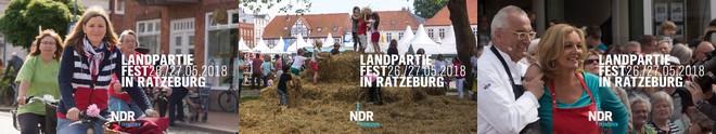 NDR Landpartie-Fest