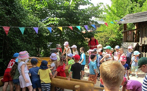 Kindergarten Ratzeburg