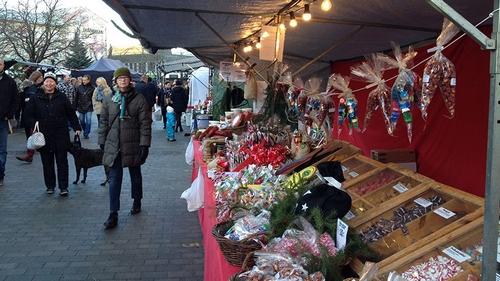 Weihnachtsmarkt Ratzeburg.Weihnachten In Unseren Partnerstädten Ratzeburg