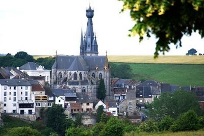 Walcourt - Belgien