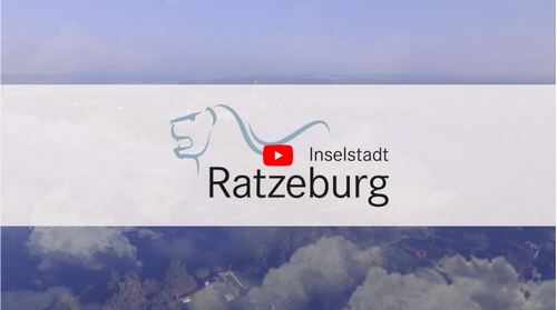Neuer Imagefilm »Mein Ratzeburg«
