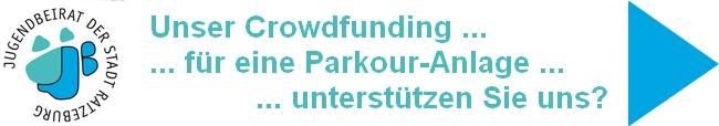 """Ratzeburger Jugendbeirat startet """"Crowdfunding"""" für eine Parkour-Anlage"""