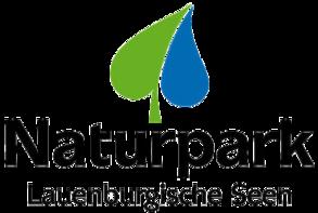 Logo Naturpark Lauenburgische Seen