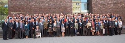 Das Wichtigste in Europa ist »Begegnung und Austausch«<br>Ratzeburger beim 2. Deutsch-Belgischen Partnerstädte-Tag in Köln
